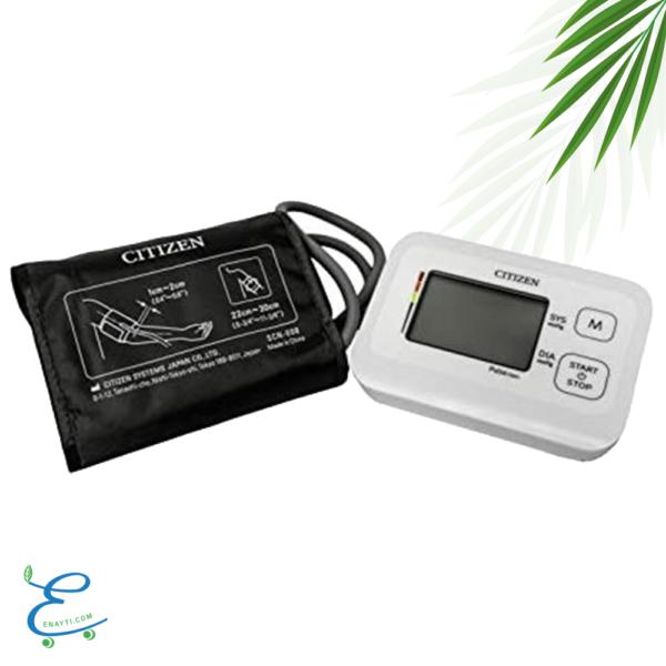 جهاز قياس ضغط الدم عبر الذراع CHU304 من سيتيزن