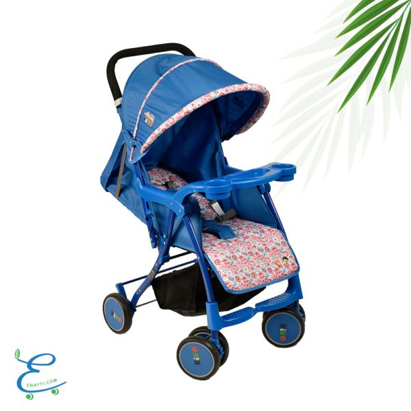 عربة اطفال كيكو لحديثى الولادة