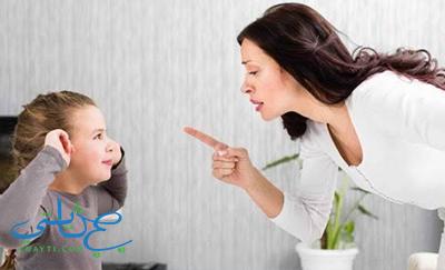 هل دوشة البيت بتأثر علي سلوك الطفل و تربيته ؟!